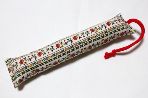 ミニミニキッカー(細長) 花柄A