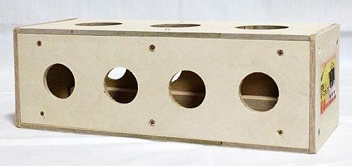 手作りチーズボックス2