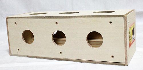 手作りチーズボックス1