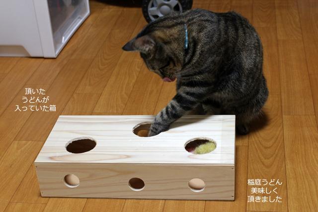 NEW手作りチーボックス